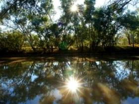 Moonbria Road and Barcoo River Road - Wagga Wagga Accommodation