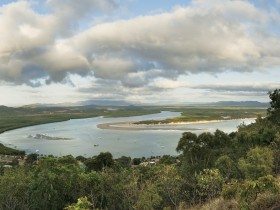 Cooktown Scenic Rim Trail - Wagga Wagga Accommodation