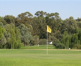 Mildura Golf Resort - Wagga Wagga Accommodation