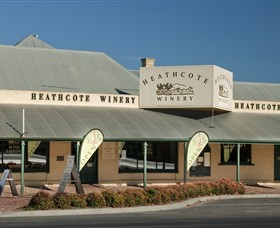 Heathcote Winery - Wagga Wagga Accommodation