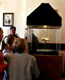 Gold Museum - Wagga Wagga Accommodation