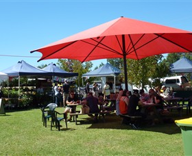 Cofield Wines - Wagga Wagga Accommodation