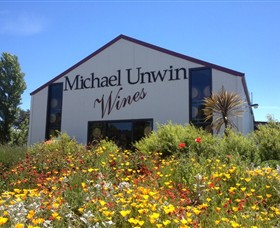 Michael Unwin Wines - Wagga Wagga Accommodation