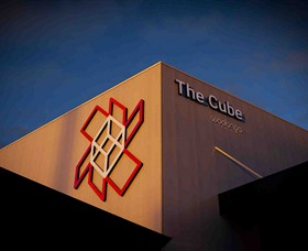 The Cube Wodonga - Wagga Wagga Accommodation