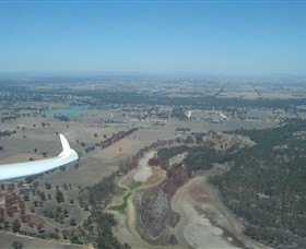 Australian Soaring Centre - Wagga Wagga Accommodation