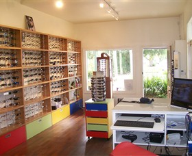 Surfcoast Optical Lorne - Wagga Wagga Accommodation