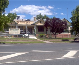 Man From Snowy River Museum Corryong - Wagga Wagga Accommodation