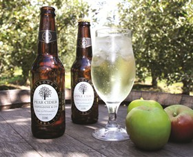 Punt Road Wines and Napoleon  Co Cider - Wagga Wagga Accommodation
