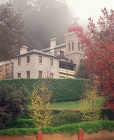 Convent Gallery Daylesford - Wagga Wagga Accommodation