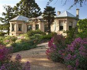 Buda Historic Home  Garden - Wagga Wagga Accommodation