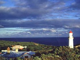 Cape Schanck Lighthouse Reserve - Wagga Wagga Accommodation