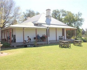 Byramine Homestead And Brewery - Wagga Wagga Accommodation