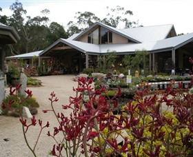 Kuranga Native Nursery and Paperbark Cafe - Wagga Wagga Accommodation