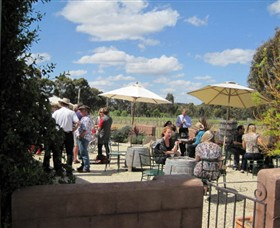 Flynns Wines  Heathcotean Bistro - Wagga Wagga Accommodation