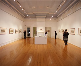 Ararat  Gallery TAMA - Wagga Wagga Accommodation