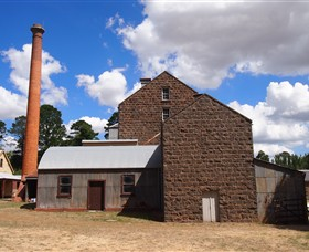 Andersons Mill Smeaton Historic Area - Wagga Wagga Accommodation