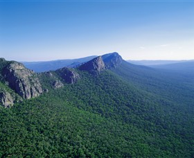 Grampians National Park - Wagga Wagga Accommodation