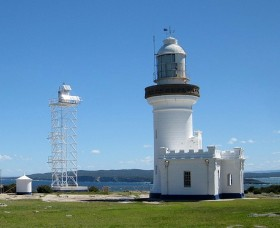 Point Perpendicular Lighthouse and Lookout - Wagga Wagga Accommodation