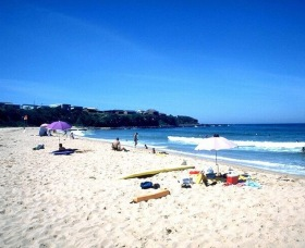 Culburra Surf Beach - Wagga Wagga Accommodation