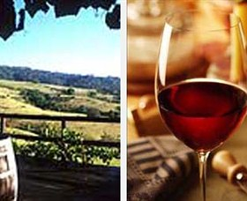 Jasper Valley Wines and Vines Cafe - Wagga Wagga Accommodation