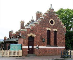 Berry Historic Museum - Wagga Wagga Accommodation