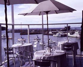 Harbourside Restaurant - Wagga Wagga Accommodation