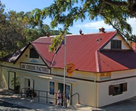 ABC Cheese Factory - Wagga Wagga Accommodation