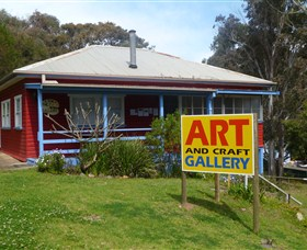 MACS Cottage Gallery - Wagga Wagga Accommodation