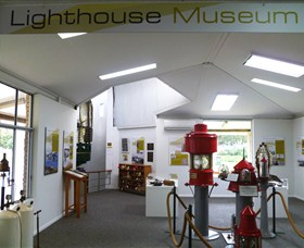 Narooma Lighthouse Museum - Wagga Wagga Accommodation