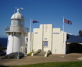 Eden Killer Whale Museum - Wagga Wagga Accommodation