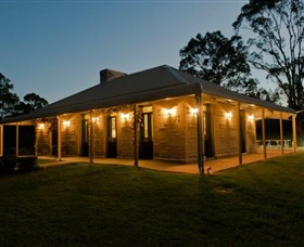 Pokolbin Estate Vineyard - Wagga Wagga Accommodation