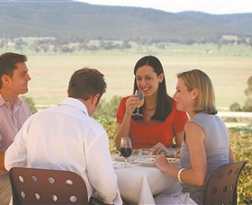 Lerida Estate - Wagga Wagga Accommodation