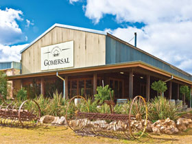 Gomersal Wines - Wagga Wagga Accommodation