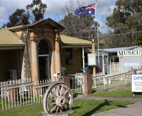 Gundagai Historic Museum - Wagga Wagga Accommodation