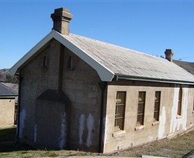 The Old Gundagai Gaol - Wagga Wagga Accommodation