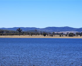 Coolmunda Dam - Wagga Wagga Accommodation