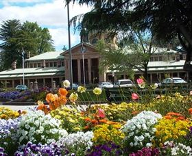 Bathurst Court House - Wagga Wagga Accommodation
