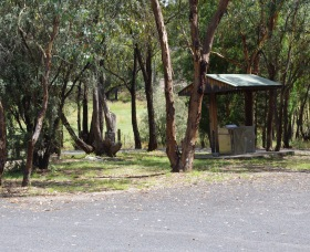 Goonoowigall State Conservation Area - Wagga Wagga Accommodation