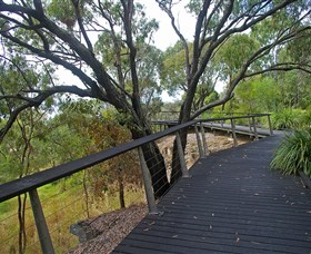 Canoe Point Beach and Parklands - Wagga Wagga Accommodation