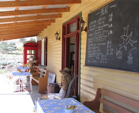 Quirindi Rural Heritage Village and Museum - Wagga Wagga Accommodation