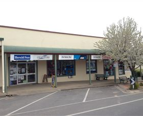 Corryong Newsagency - Wagga Wagga Accommodation