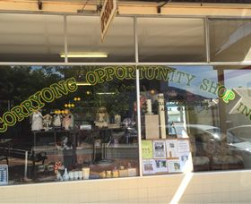 Corryong Op Shop - Wagga Wagga Accommodation