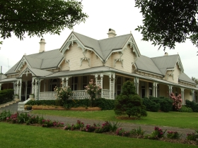 Harrow Gardens - Wagga Wagga Accommodation