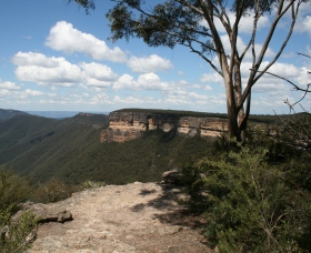 Kanangra-Boyd National Park - Wagga Wagga Accommodation