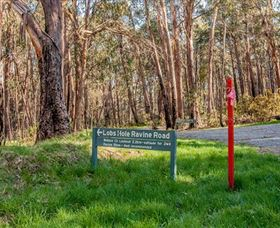 Lobs Hole Ravine 4WD Trail - Wagga Wagga Accommodation