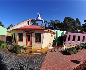 A Maze'N Things - Wagga Wagga Accommodation