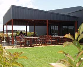 Pukara Estate - Wagga Wagga Accommodation