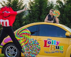 The Lolly Bug - Wagga Wagga Accommodation