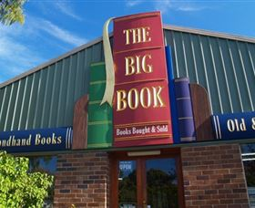 Big Book - Wagga Wagga Accommodation