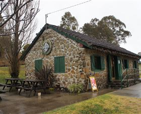Crofters Cottage - Wagga Wagga Accommodation